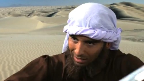 فیلم موهن به پیامبر گرامی اسلام، حضرت محمد (ص)